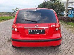 Jual cepat Hyundai Getz 2006 di Jawa Tengah