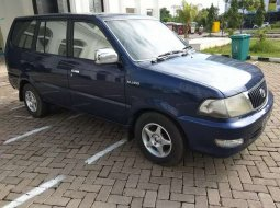 Jual Toyota Kijang LGX 2004 harga murah di DKI Jakarta