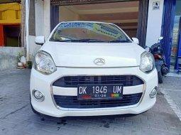 Jual mobil bekas murah Daihatsu Ayla X 2016 di Bali