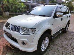Jual mobil Mitsubishi Pajero Sport Exceed 2013 bekas, Jawa Tengah