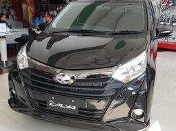Promo Toyota Calya G 2021 DP 11juta