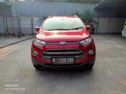 Ford EcoSport Titanium 2015 Merah
