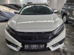 Honda Civic ES Turbo 2017