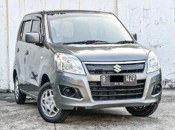 Suzuki Karimun Wagon R GL Abu-abu
