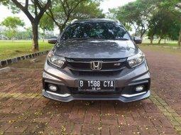 Jual mobil Honda Mobilio RS MT 2017 bekas, Banten