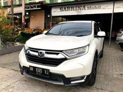 Jual Honda CR-V Turbo Prestige 2019 harga murah di Riau