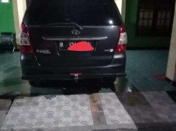 Jual Toyota Kijang Innova G 2005 harga murah di DKI Jakarta
