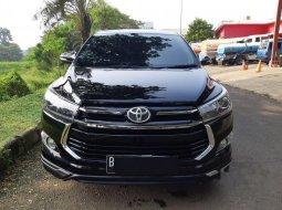 Jual Toyota Venturer 2017 harga murah di DKI Jakarta