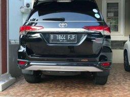 Mobil Toyota Fortuner 2018 VRZ dijual, Jawa Barat