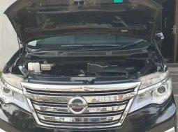Mobil Nissan Serena 2017 Panoramic dijual, Jawa Barat
