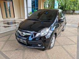 Mobil Honda Brio 2014 Satya E dijual, Kalimantan Selatan