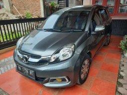 Jual Honda Mobilio E Prestige 2014 harga murah di Sumatra Utara