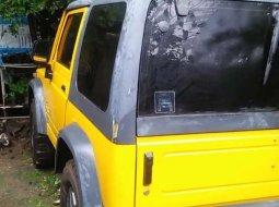 Mobil Suzuki Jimny 1985 MT dijual, Banten