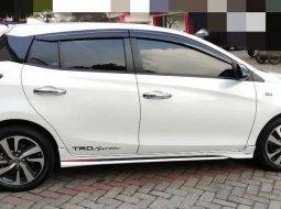 Banten, Toyota Yaris TRD Sportivo 2018 kondisi terawat
