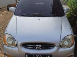 Mobil Hyundai Atoz 2001 GLS terbaik di Jawa Timur