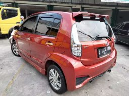 Jual Daihatsu Sirion 2016 harga murah di Jawa Barat