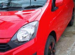 Dijual mobil bekas Daihatsu Ayla M, Sumatra Selatan