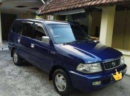 Jual Toyota Kijang LGX 2002 harga murah di Jawa Timur