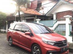 Mobil Honda Mobilio 2017 RS dijual, Jawa Timur