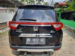 Jual Honda BR-V E 2017 harga murah di Sumatra Utara
