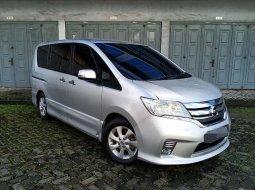 Jual Nissan Serena 2014 harga murah di Sumatra Utara