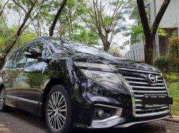 Mobil Nissan Elgrand 2015 dijual, DKI Jakarta