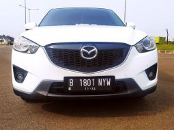 Mobil Mazda CX-5 2014 Touring dijual, Banten