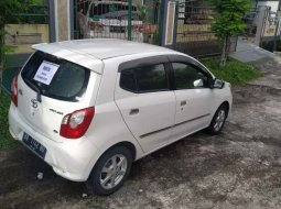 Dijual mobil bekas Toyota Agya , Sumatra Barat