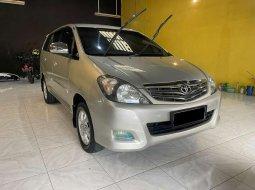 Mobil Toyota Kijang Innova 2010 2.0 G dijual, DKI Jakarta