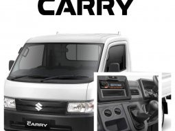 Promo Suzuki Carry Pick Up murah sidoarjo Jawa Timur