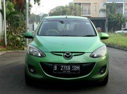 Jual mobil Mazda 2 2011