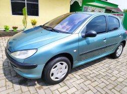 Jual Peugeot 206 XR 2001 harga murah di Jawa Barat