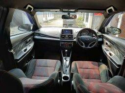 Jual mobil Toyota Yaris TRD Sportivo 2016 bekas, DKI Jakarta