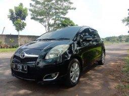 Jual mobil bekas murah Toyota Yaris E 2011 di Banten