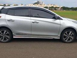 Jual cepat Toyota Yaris TRD Sportivo 2018 di Banten