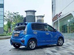 Mobil Daihatsu Sirion 2017 Sport dijual, Jawa Barat