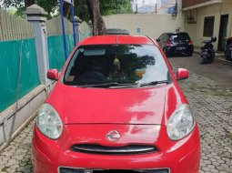 Dijual mobil bekas Nissan March 1.2L, Banten