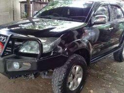 DKI Jakarta, jual mobil Toyota Fortuner V 2007 dengan harga terjangkau