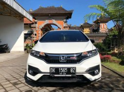 Jual Honda Jazz RS CVT 2018 harga murah di Bali