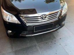 Sumatra Selatan, jual mobil Toyota Kijang Innova 2.5 G 2012 dengan harga terjangkau
