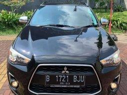 Mitsubishi Outlander Sport 2018 Jawa Tengah dijual dengan harga termurah