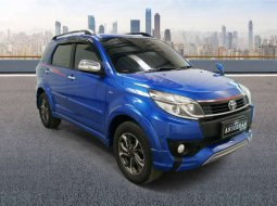 Jawa Timur, jual mobil Toyota Rush TRD Sportivo AT 2016 dengan harga terjangkau