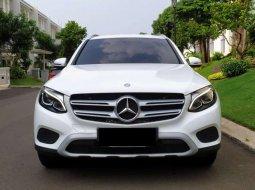 Mobil Mercedes-Benz GLC 2017 250 dijual, Banten