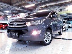 Jual cepat Toyota Kijang Innova V 2017 di Jawa Timur