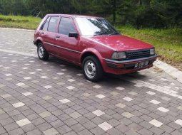 Jual Toyota Starlet 1985 harga murah di Jawa Barat