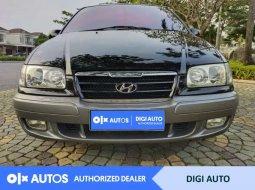 Jual cepat Hyundai Trajet GL8 2006 di DKI Jakarta