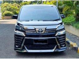 Toyota Vellfire 2019 DKI Jakarta dijual dengan harga termurah