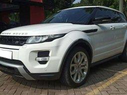 Jual Land Rover Range Rover Evoque 2013 harga murah di DKI Jakarta