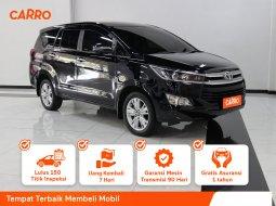 Toyota Innova 2.0 Q AT 2019 Hitam