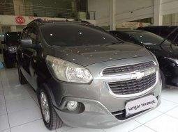 Jawa Timur, Chevrolet Spin LTZ 2013 kondisi terawat
